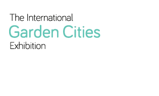 The International Garden Cities Exhibition